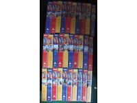 Collection Of 30 Only Fools & Horses VHS Video's In Excellent Condition