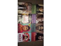 Young adult book collection