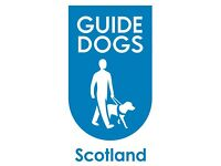 Guide Dogs Fundraising Volunteers Wanted Forfar