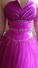 Ball gown / Prom dress