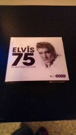 Elvis 75 the aniversary collection
