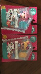Lalaloopsy Minis 2 Sealed Packs