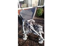 Mama and Papa stroller pushchair.