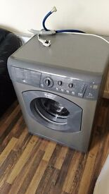 Washing machine Hotpoint WML 540