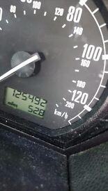 Skodia fabia 1.4 petrol 2000