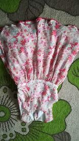 Girls Coat, Pj's, Tops, Dresses age 2 to 5 yrs