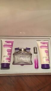 Sex In The City Perfume Gift Set Lust Hardly Used