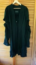 Cambridge University Gown