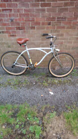 Unique specialized bike this bike is like brand new would suit a lady proper vintage £130
