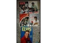 Elvis Books