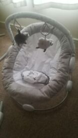 *Brand new* baby bouncer for sale