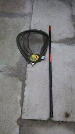 DINSMORE LANDING NET AND HANDLE