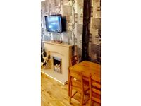 Double Room For Rent (Granton) £450pcm including all bills