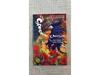 Sandman Overture The Deluxe Edition