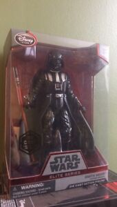Star Wars Darth Vader Elite Series