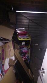 Garage clearance, an array of items,grab a bargain today !