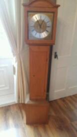 Grandaughter clock
