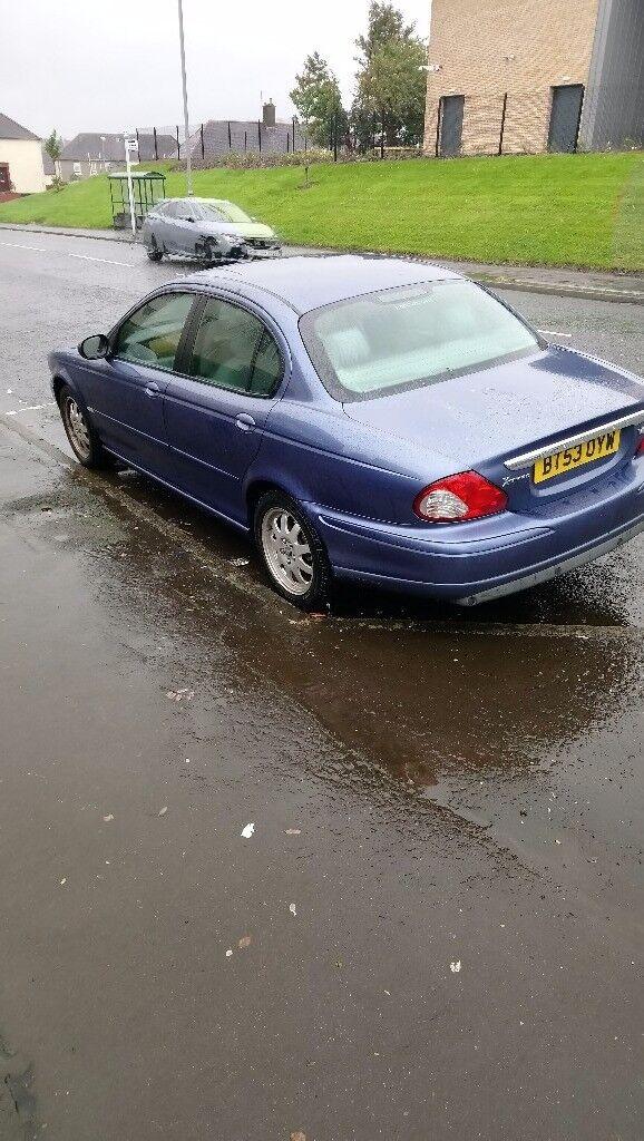 Jaguar x type 2003 sale or swap