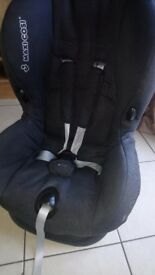 Maxi cosi car seat birth -4years