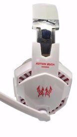 KOTION EACH G2000 Stereo Gaming Over-ear Headphone