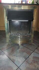 Dimplex Electric Fire - no surround