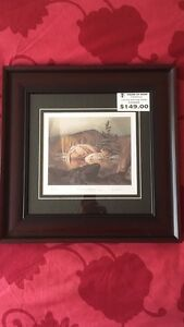 Group Of Seven Artist Casson Limited Edition Print