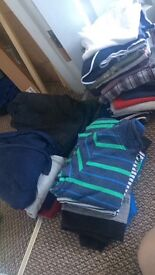 Boys clothes ages 4-5&5-6