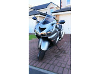 Kawasaki ZZR1400 ABS 2008 (D8F) with full set of accessories