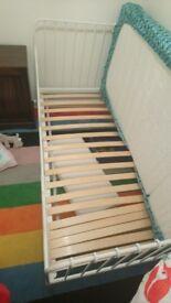 Child's bed, Ikea Minnen