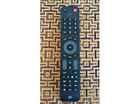One For All Evolve TV Universal Remote Control URC7115