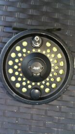 ORVIS clearwater classic fly fishing reel good quality