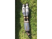 Gtr r35 catalysts for sale
