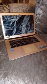 Laptop Chrome book