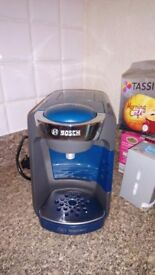 Tassimo Vivy T32 Coffee Machine