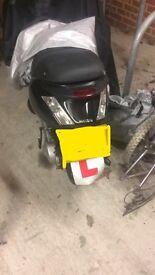 Piaggio Zip 2stroke 50cc