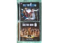 Doctor Who - Series 5 and 7 (soundtrack)