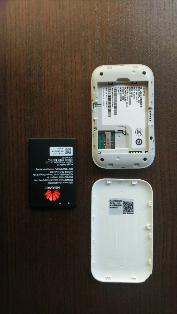 Huawei E5573 4G Hotspot | in South Queensferry, Edinburgh | Gumtree