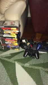Ps2 (need this gone ASAP)