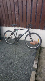 Adult B twin in good order needing nothing Lovely Bike In full working order £45...