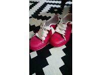 Clarks women shoe size 4