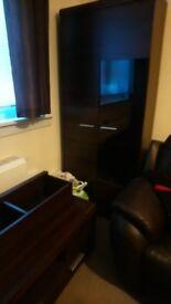 Living room units