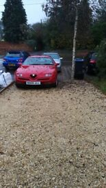 Alfa Romeo gtv 2 litre