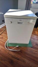 Bosch 600mm Dishwasher