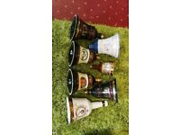 pub and bar stuff loads of it ideal for a mancave or bar
