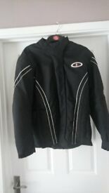 Ladies Motorbike Jacket 14/M