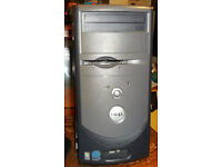 PC Dell Dimension 2400