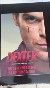 Dexter season 8 Final