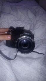 Fujiflm photography camera