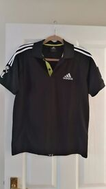 Special edition Adidas Polo Shirt (Size: S)