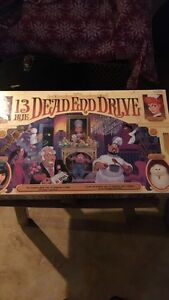 13 Dead End Drive game EUC- Please check my other ads